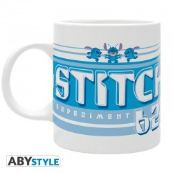 Taza Stitch Experimento 626 Lilo y Stitch