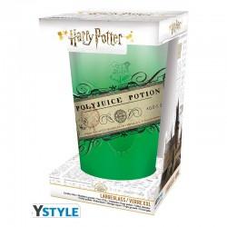 Vaso Poción Multijugos, Harry Potter 400ml