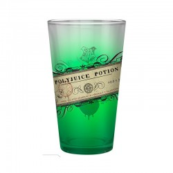 Vaso Poción Multijugos, Harry Potter 400ml