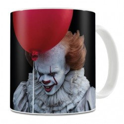 Taza IT ''You'll float too''
