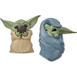 Pack Bol y Manta Baby Yoda The Mandalorian