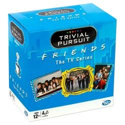 Trivial Pursuit Friends Bitesize
