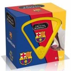 Trivial Pursuit Barça