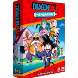 Juego de mesa Memoarr! Dragon Ball