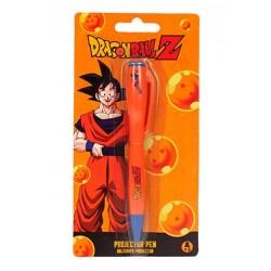 Bolígrafo proyector Goku Dragon Ball