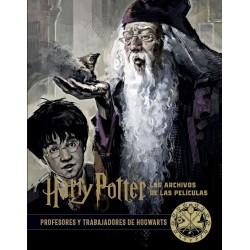 Libro Harry Potter: Los Archivos de las Películas, Volumen 11