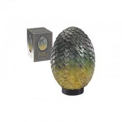 Réplica huevo de dragón Rhaegal Juego de Tronos