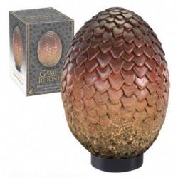 Réplica huevo de dragón...