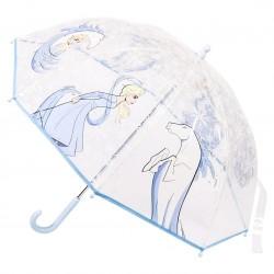 Paraguas Manual POE, Frozen II