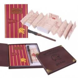 Set de Papelería Estudiantes Gryffindor, Harry Potter