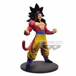 Figura Son Goku Super Sayan 4 Dragon Ball