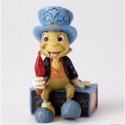 Figura Pepito Grillo Pinocho Disney Traditions