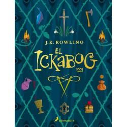 Libro L'Ickabog Harry...