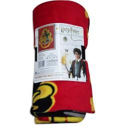 Manta Premium Hogwarts Harry Potter
