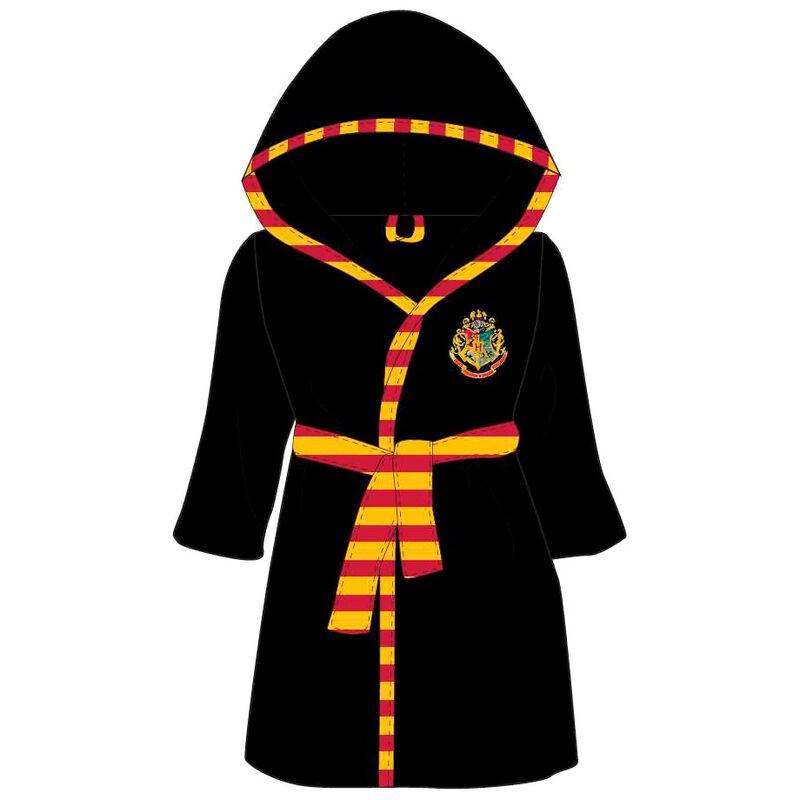Bata Gryffindor infantil Harry Potter