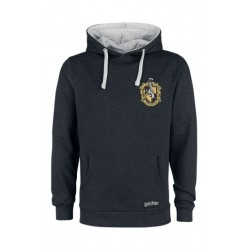 Sudadera Hufflepuff Harry Potter