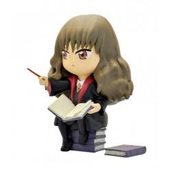 Figura Hermione estudiando Harry Potter