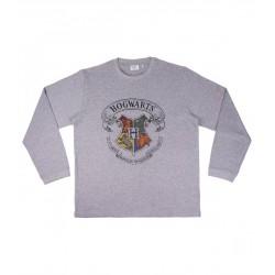 Pijama Hogwarts, Harry Potter, Talla Adulto