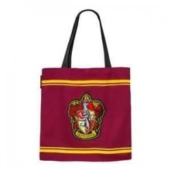 Bolsa algodón Gryffindor, Harry Potter