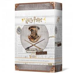 Hogwarts Battle: Defensa Contra las Artes Oscuras, Harry Potter