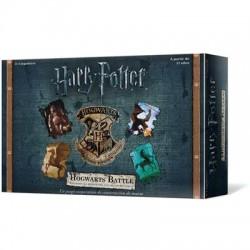 Hogwarts Battle: La Monstruosa Caja de los Monstruos, Harry Potter