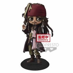 Figura Jack Sparrow...