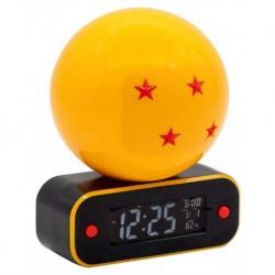Reloj Despertador, Dragon Ball Z