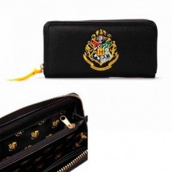Cartera monedero Hogwarts, Harry Potter