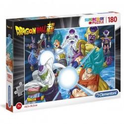 Puzzle Dragon Ball Super, 180 piezas