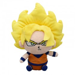 Peluche Goku Super Sayan Dragon Ball Z