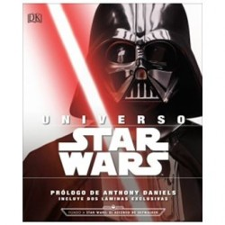 Libro: Universo Star Wars
