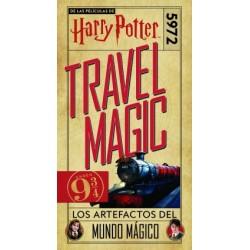 Libro Harry Potter Travel magic