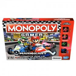 Monopoly  Mariokart