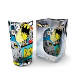 Vaso Premium Batman DC Comics