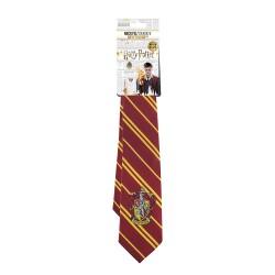 Corbata Gryffindor infantil Harry Potter