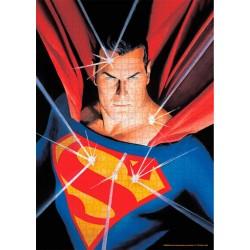 Puzzle Superman, DC Cómics, 1000 piezas