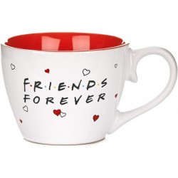 Taza Friends Forever Friends