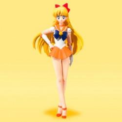 Figura Sailor Venus S.H Figuarts, Sailor Moon