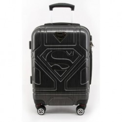 Maleta Trolley, Superman, 54cm