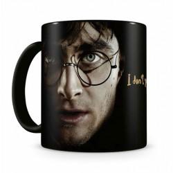 Taza Harry Potter Frase, Harry Potter
