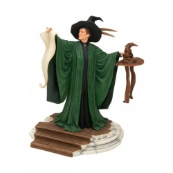 Figura Profesora Mc Gonagall, Harry Potter