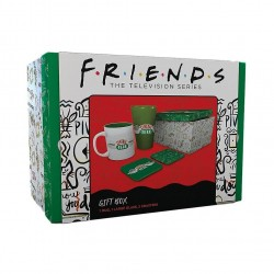 Caja Regalo Central Perk Friends