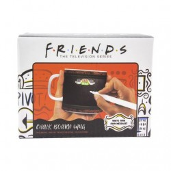 Taza Pizarra Central Perk Friends