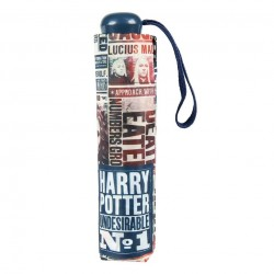 Paraguas Undesirable, Harry Potter