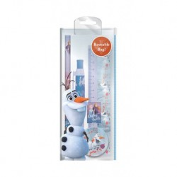 Set Escolar Frozen