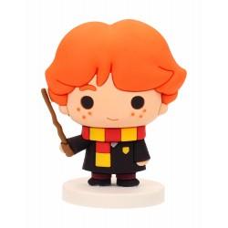 Mini figura goma Ron...