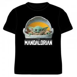 Camiseta Baby Yoda chico,...