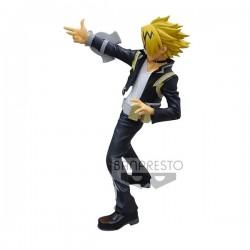 Figura Denki Kaminari, My Hero Academia The Amanzin Heroe VOL.9