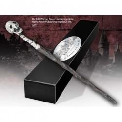 Varita Mortífago Cráneo, Harry Potter