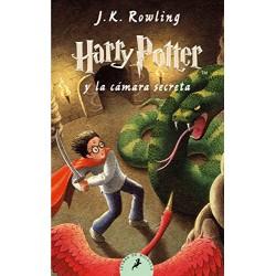 Libro: Harry Potter y la...